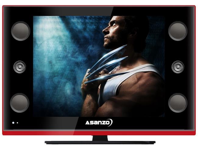 Top tivi Asanzo HD giá rẻ tốt nhất hiện nay