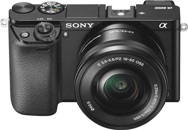 Top máy ảnh Mirrorless giá rẻ tốt nhất hiện nay