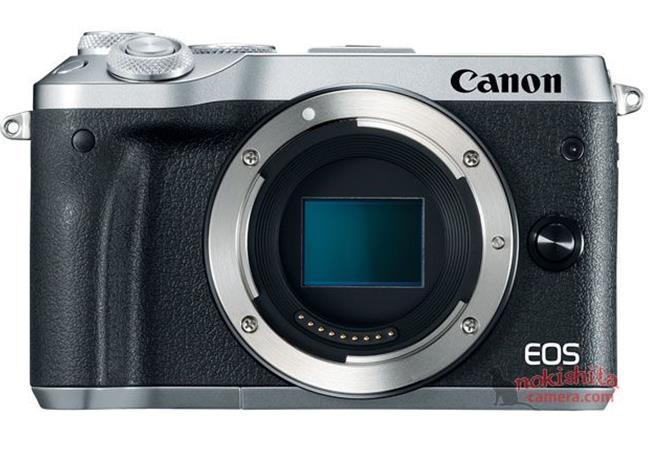 dự đoán tính năng mới trên máy ảnh canon eos m6 - 171884