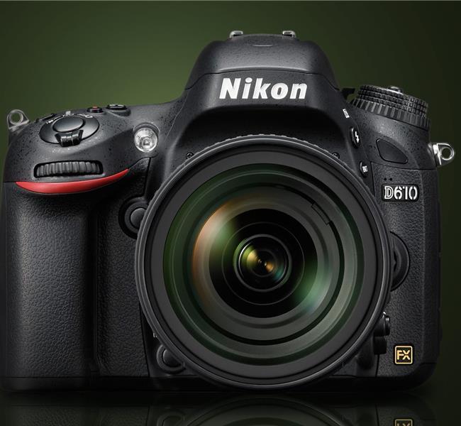 Top máy ảnh Full Frame giá rẻ tốt nhất hiện nay