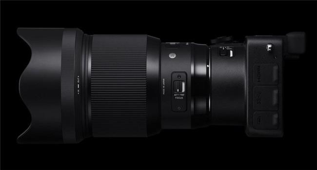 Sigma sắp ra mắt ống 14mm f/1.8 và 135mm f1/8 ART?
