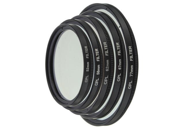4 loại kính lọc cần có cho người chơi máy ảnh