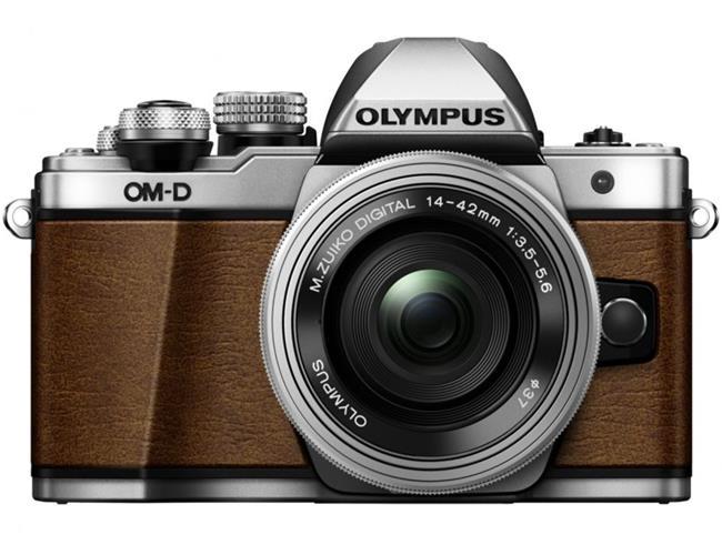 Hãng Olympus chính thức khai tử dòng máy ảnh Four Thirds huyền thoại