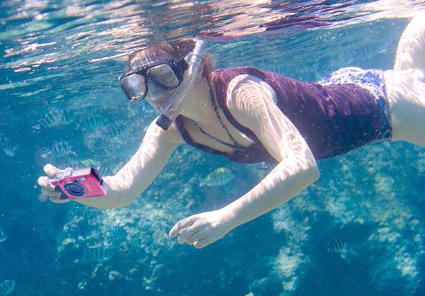 Máy ảnh Olympus Stylus Tough TG-4 –Lựa chọn suất sắc cho bạn du lịch mùa hè này