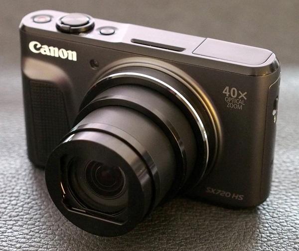 Top 4 máy ảnh du lịch đáng giá dành cho mùa hè 2017
