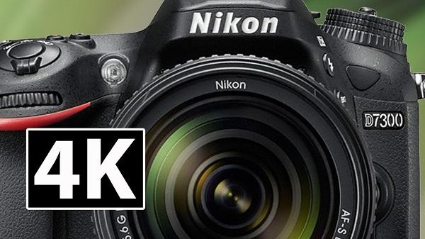 Rò rỉ thông số máy ảnh Nikon D7300