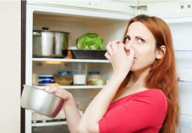 Những dấu hiệu nguy hiểm cho chiếc tủ lạnh của bạn