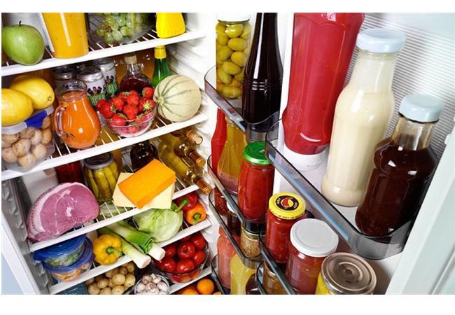 Để tủ lạnh không biến thành ổ vi khuẩn