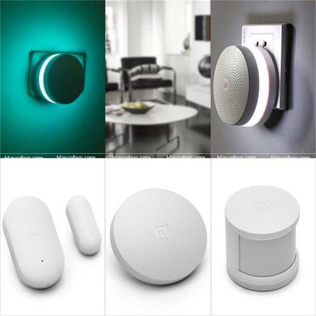 Smart Home là gì?