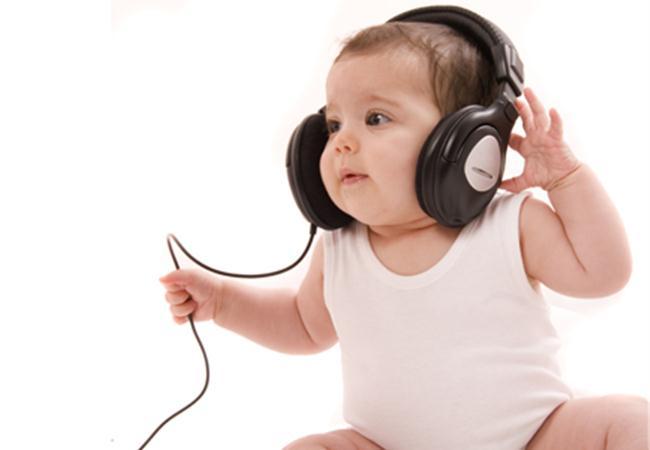 Những lợi ích tuyệt vời từ việc cho trẻ nghe nhạc sớm
