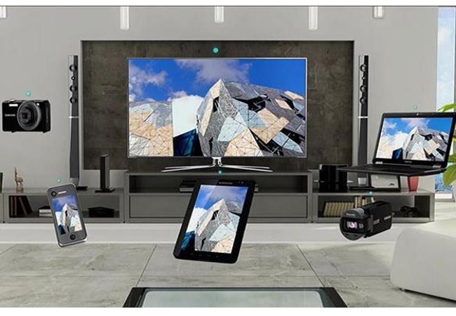 Những cách đơn giản để kết nối tivi và laptop