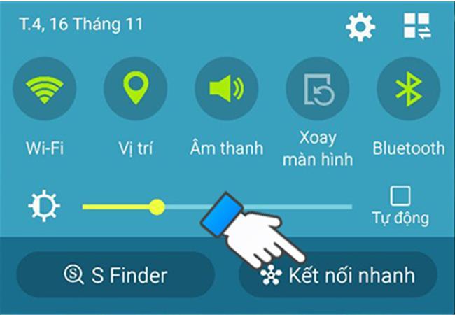 Những tính năng độc đáo trên Smart tivi Samsung mà bạn chưa biết
