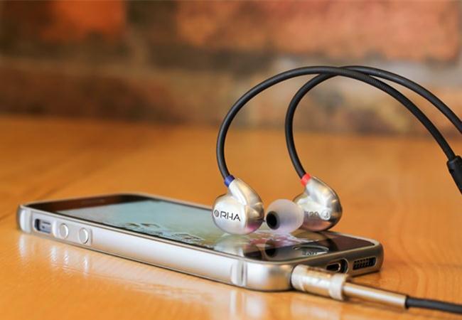Top tai nghe chất lượng dành cho Iphone