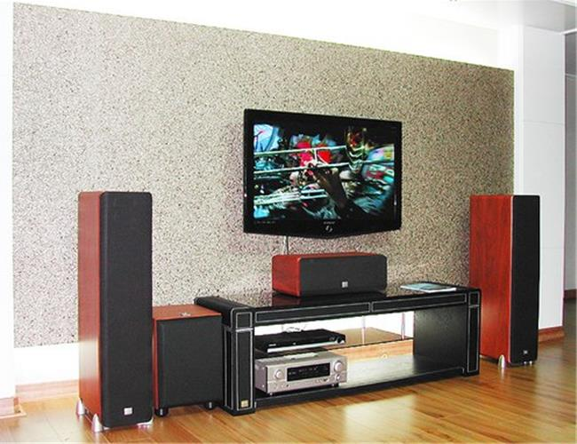Tự tạo rạp hát tại nhà với âm thanh chất lượng cao