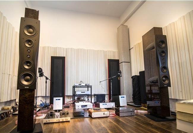 Những lưu ý khi muốn tự tạo hệ thống âm thanh Stereo hoàn chỉnh
