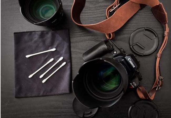Những thói quen có thể giết chết máy ảnh của bạn
