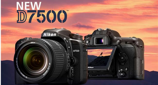 Nikon D7500 – cải tiến hay bước lùi?
