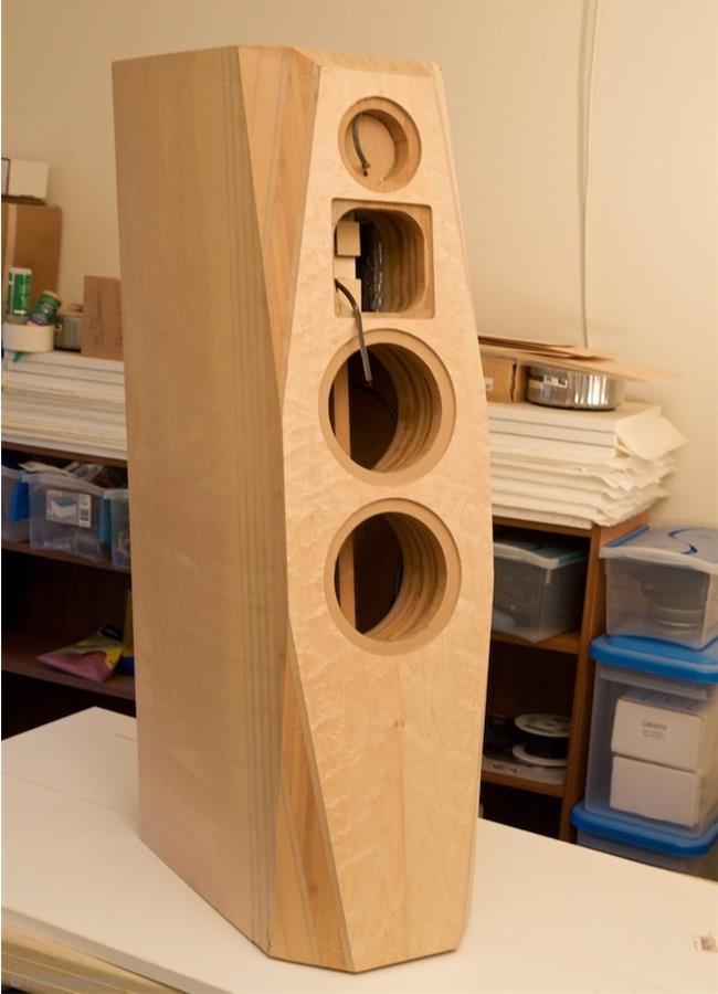 Bạn có biết tầm quan trọng của những loại gỗ chế tạo vỏ loa