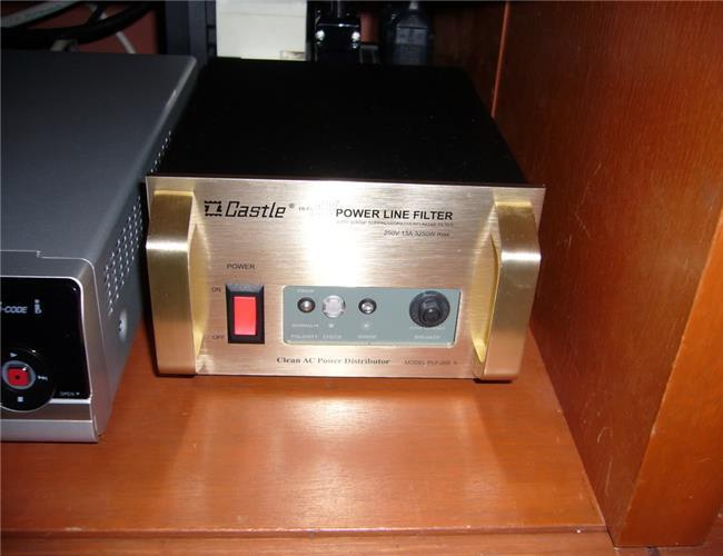Tầm quan trọng của lọc điện với các dàn âm thanh