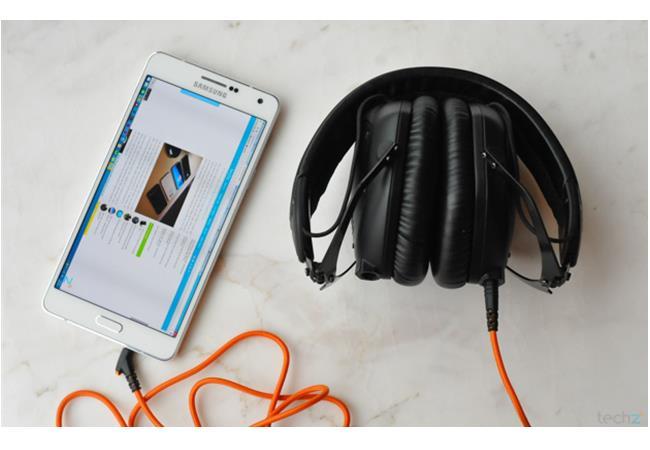 Những cách Burn-in tai nghe phổ biến nhất