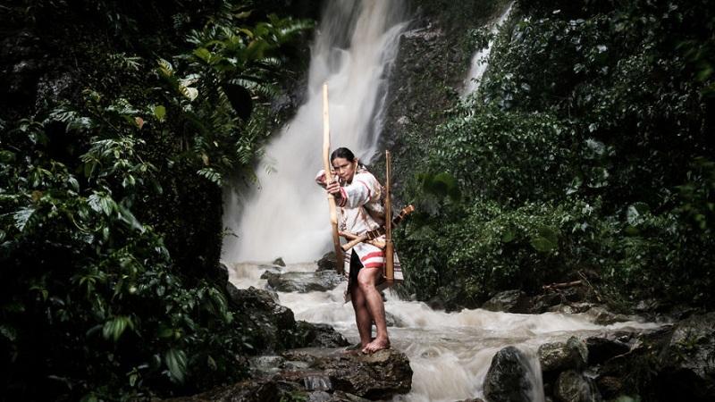 Đi du lịch 36000km để tìm những khuôn mặt có hình xăm cuối cùng của châu Á