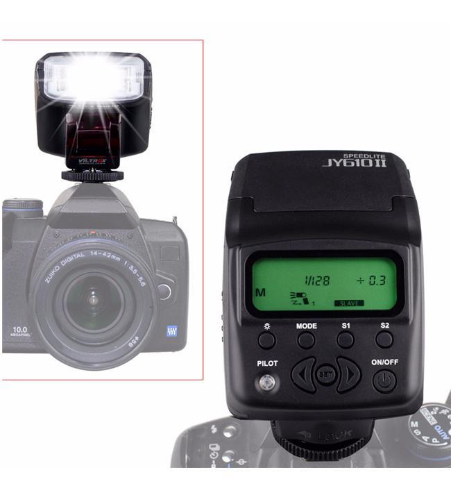 Những phụ kiện cần thiết cho máy ảnh Canon 6D Mark II