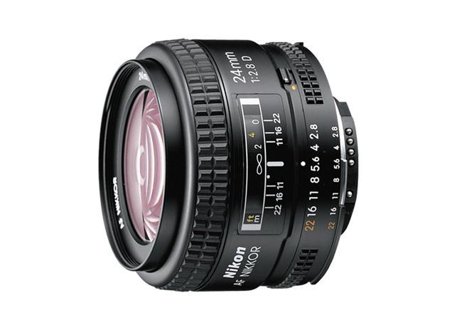 """Những ống kính Nikon """"ngon, bổ, rẻ"""""""