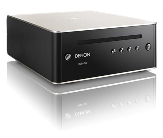 Top đầu đĩa Denon chất lượng cao cho hệ thống rạp hát tại nhà