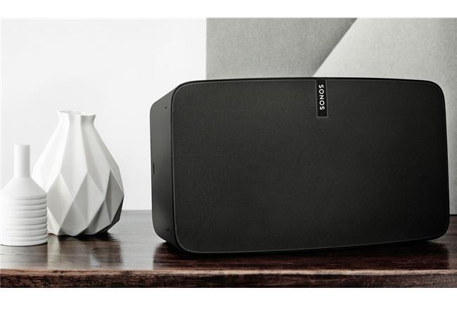 Denon HEOS so găng cùng Sonos Play: đâu mới là loa không dây tốt nhất?
