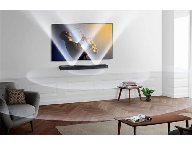 Sound+ MS750 – Loa soundbar thế hệ mới từ Samsung