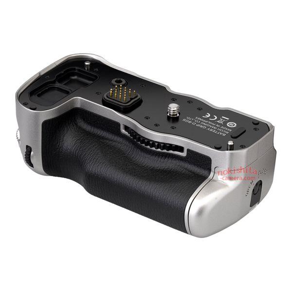 Máy ảnh Pentax K-1 phiên bản giới hạn màu bạc ra mắt