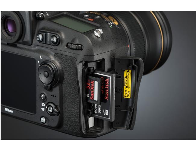Những phụ kiện thích hợp nhất cho máy ảnh Nikon D850