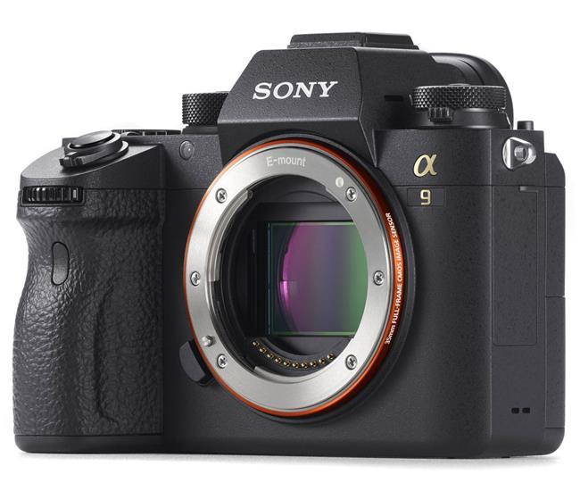 Tổng hợp những mẫu máy ảnh đã ra mắt và những model sắp ra mắt trong năm 2017