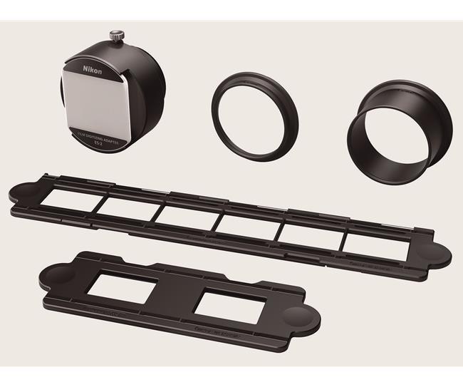 Tính năng đặc biệt của Nikon D850: biến ảnh film thành ảnh số