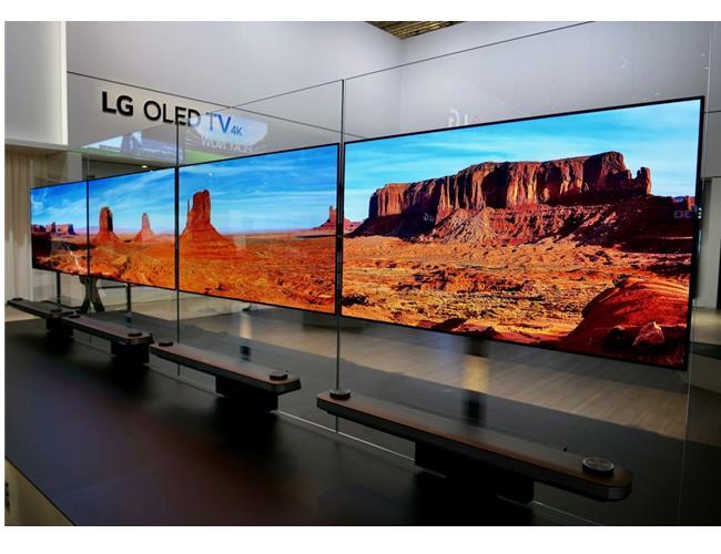 LG hợp tác với Technicolor để nâng cấp chất lượng tivi OLED  đạt chuẩn Hollywood