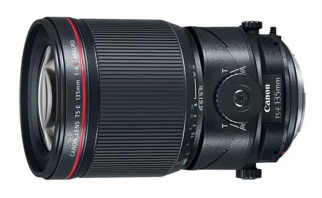 Canon giới thiệu 3 ống kính Macro Tilt-Shift và đèn flash Macro Twin