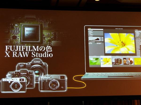Những sản phẩm mới nhất của Fujifilm trình làng trong mùa thu này