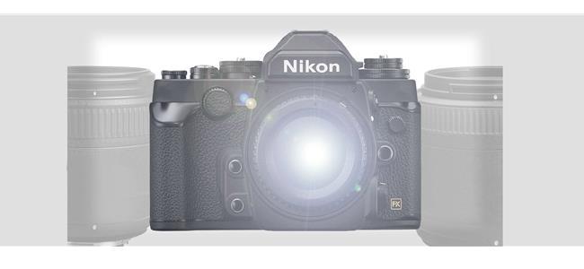 Lộ bằng sáng chế ống kính Nikon 52mm F0.9 và 36mm F1.2 cho mirrorless Full-frame