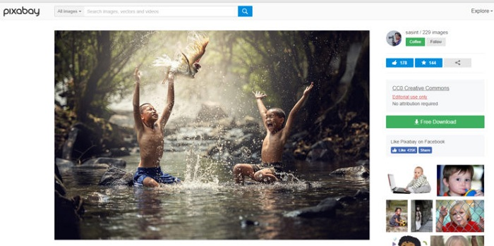 Nhiếp ảnh gia Thụy Sĩ bị tước bỏ giải thưởng khi dự thi bằng hình ảnh của người khác