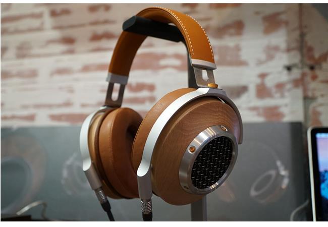 Tai nghe Klipsch Heritage HP-3: Di sản ấn tượng