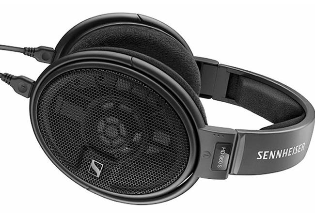 Ra mắt tai nghe Sennheiser HD 660 S tăng cường độ chính xác âm
