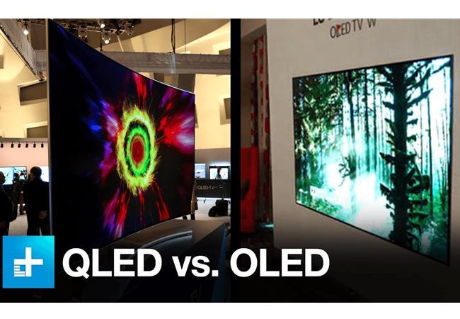 Samsung cho rằng OLED không phù hợp với tivi dù LG đang phát triển không ngừng
