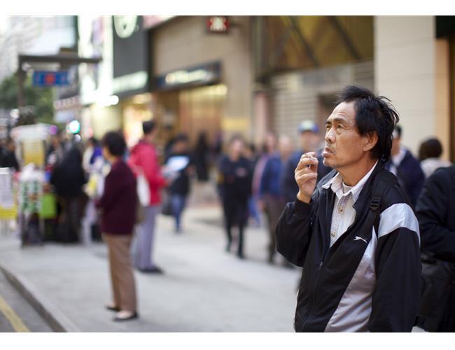 Loại ống kính nào là tốt nhất cho nhiếp ảnh đường phố?