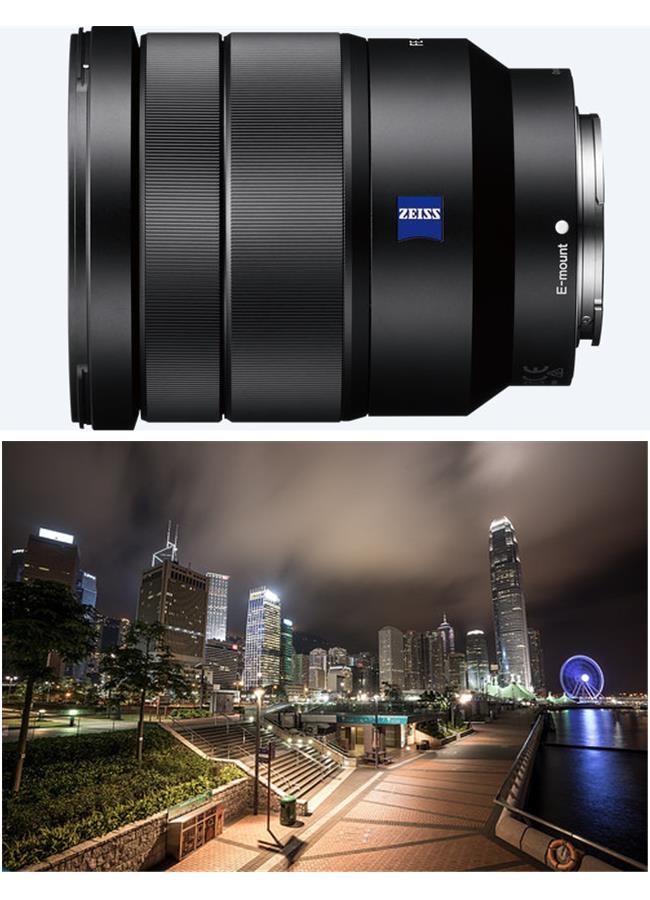 Top ống kính thích hợp dành cho máy ảnh Sony A7R Mark III