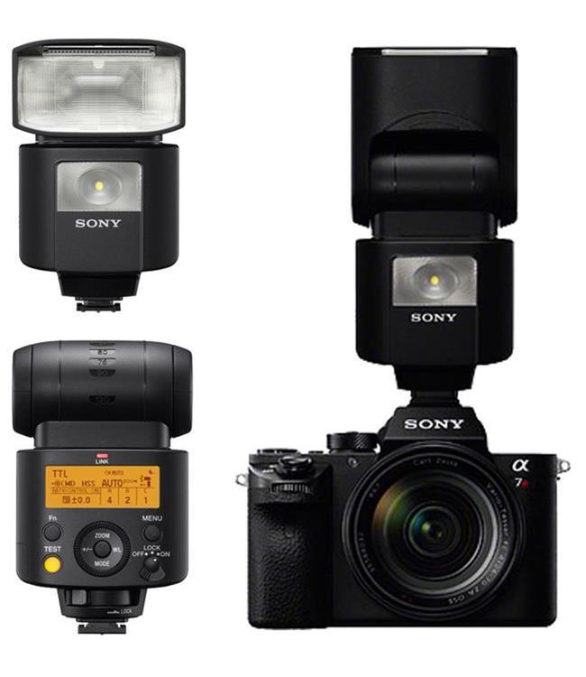Những phụ kiện phù hợp với máy ảnh Sony A7R Mark III