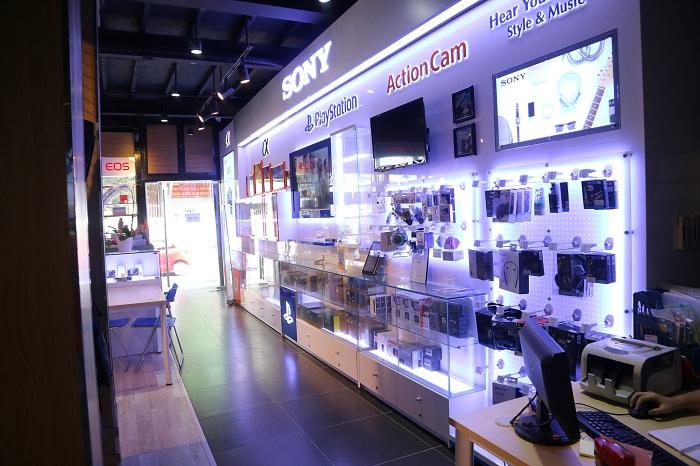 Hướng dẫn thủ tục mua trả góp của ngân hàng HD bank tại Binhminhdigital