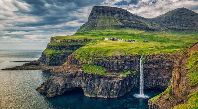 10 địa danh mà nhiếp ảnh gia nào cũng muốn ghé thăm một lần trong đời