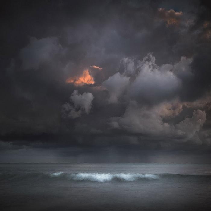 Bức ảnh đã giành 10 ngàn bảng Anh cho giải  thưởng nhiếp ảnh phong cảnh của năm 2017