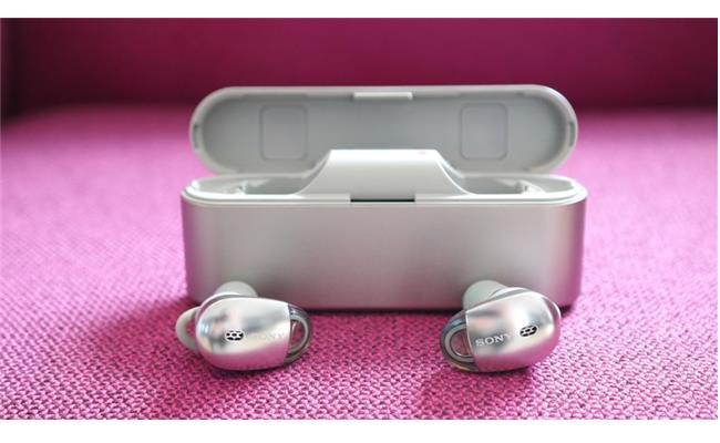 Sony giới thiệu 2 tai nghe mới thuộc dòng 1000X