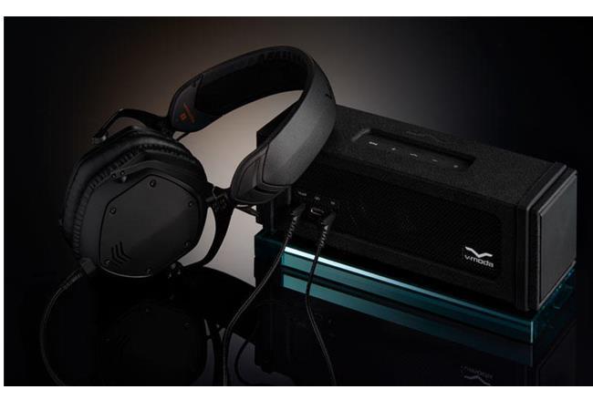 V-MODA REMIX Bluetooth: Thỏa sức hưởng thụ